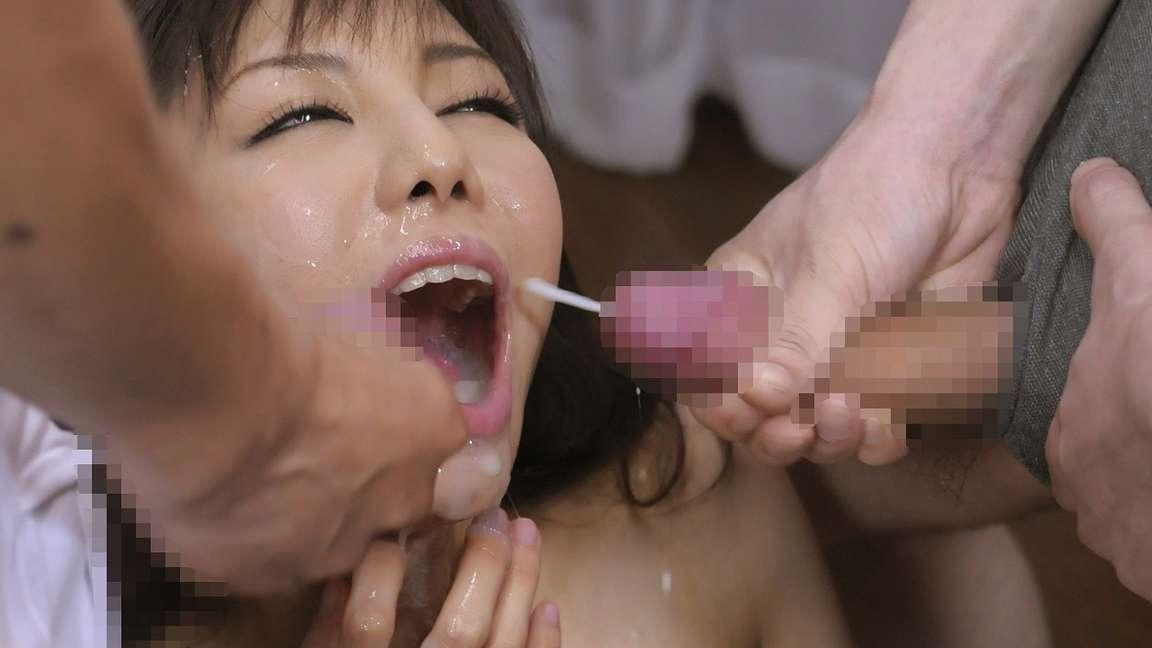 bukkake japonaise sexy (109)