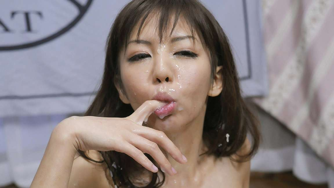 bukkake japonaise sexy (136)