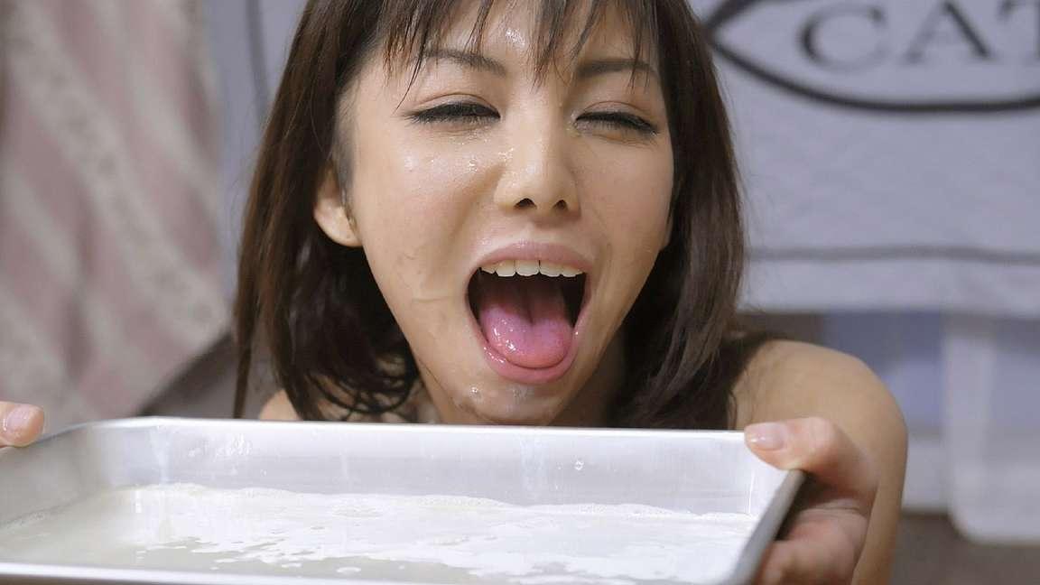 bukkake japonaise sexy (143)