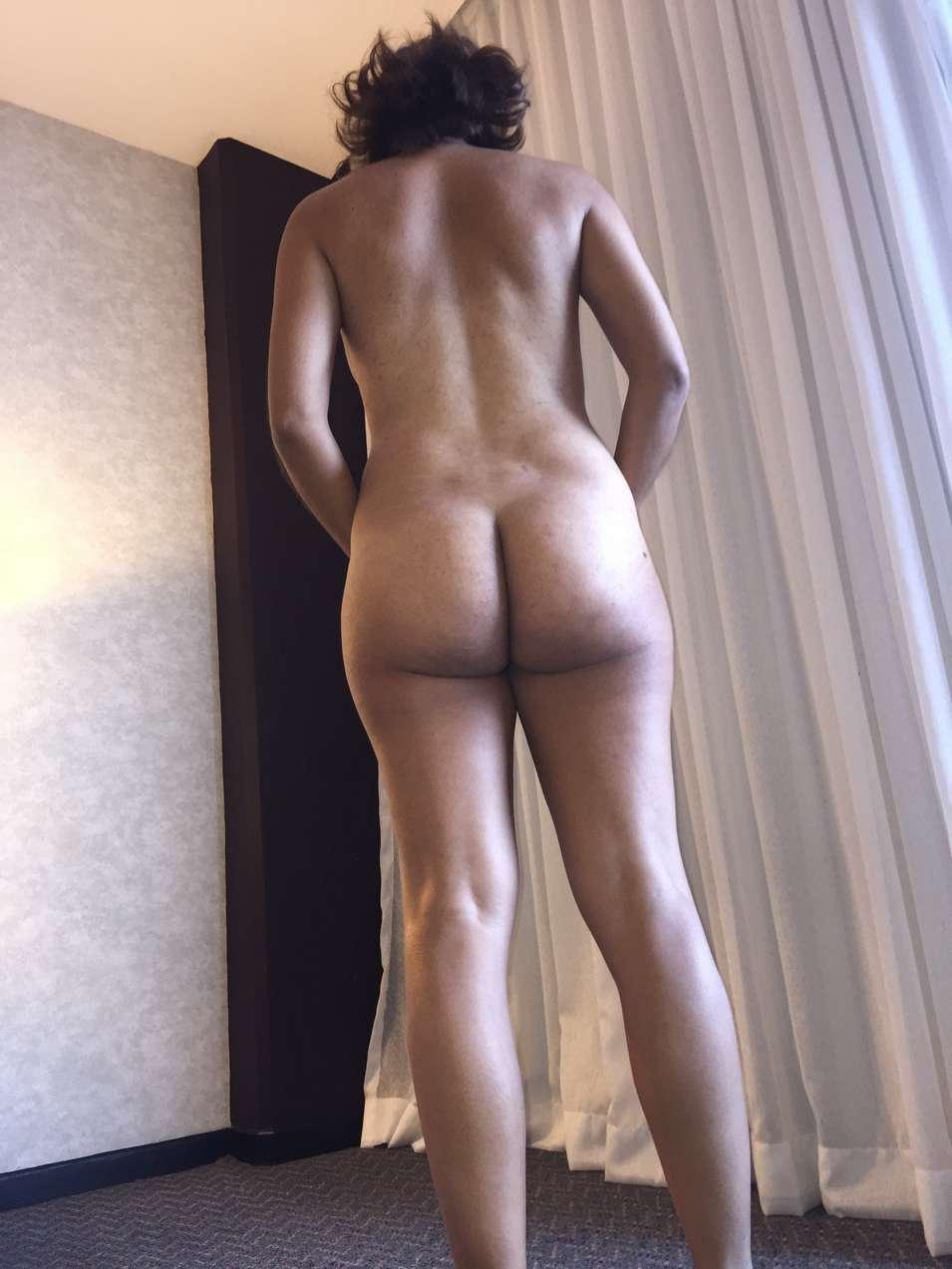 mexicaine poilue enceinte (125)