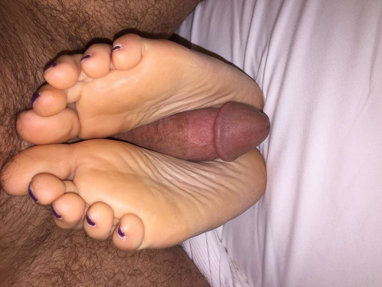 pieds sexy branlette (109)