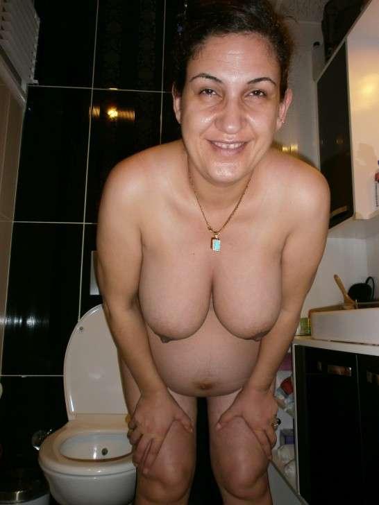 amatrice enseinte nue (106)