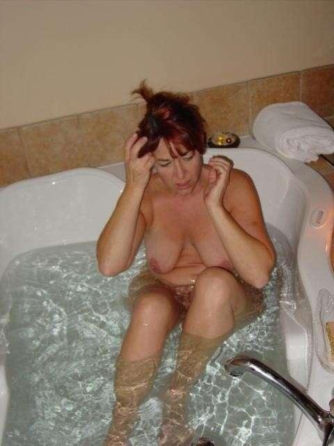 amatrice nue bain (10)