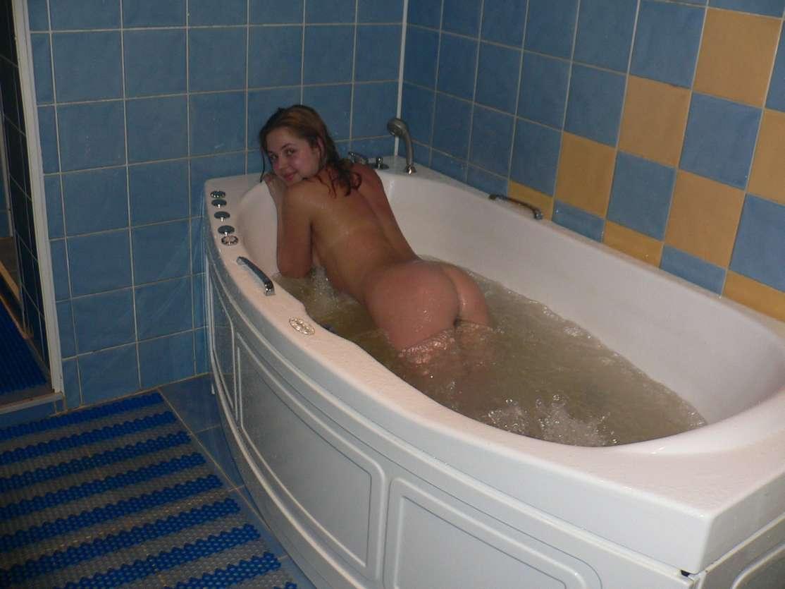 amatrice nue bain (4)