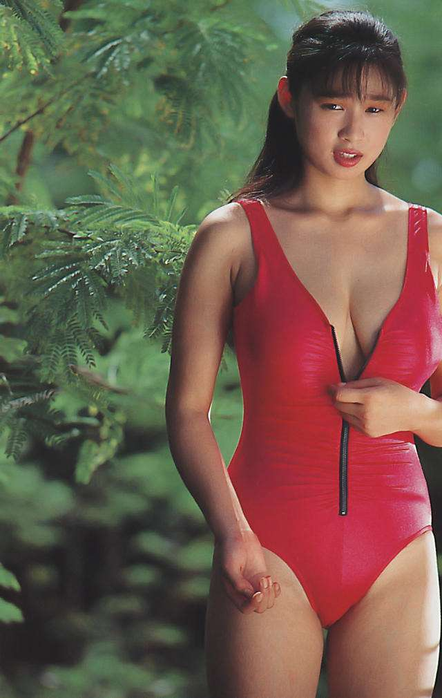 asiatique sexy maillot (10)