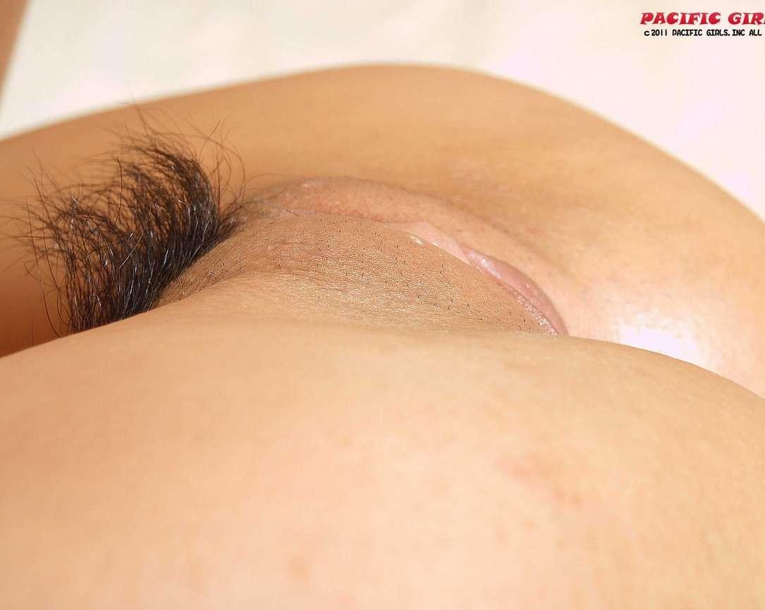 chatte poilue nue (9)