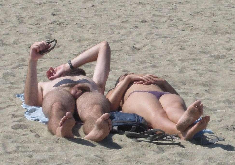 couple nue plage (18)