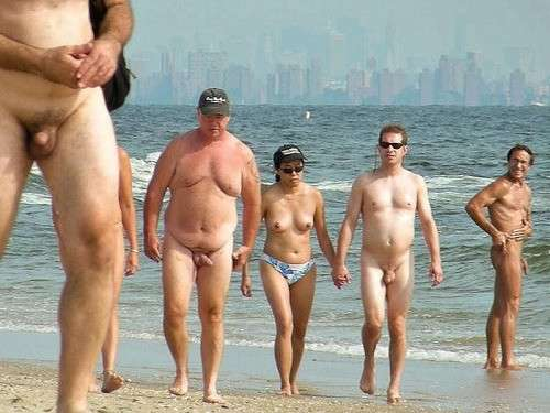 couple nue plage (27)