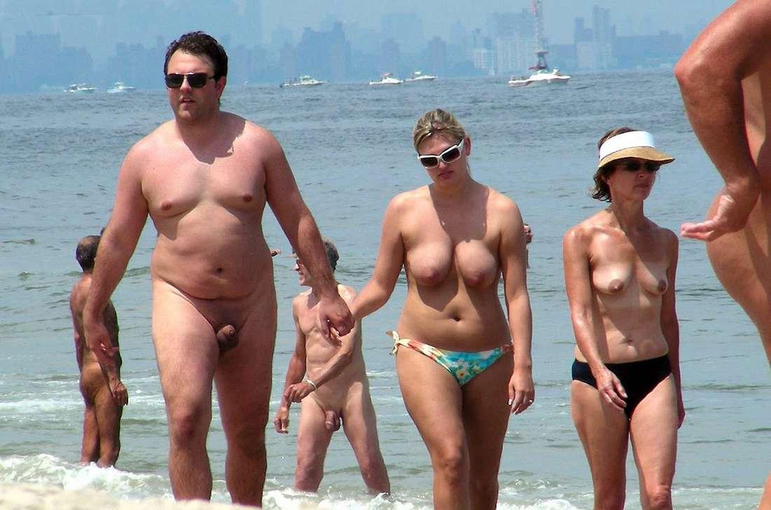 couple nue plage (29)