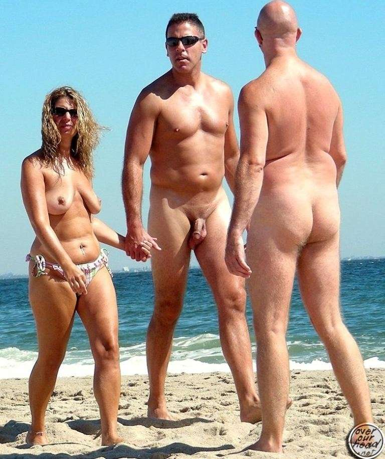 couple nue plage (31)