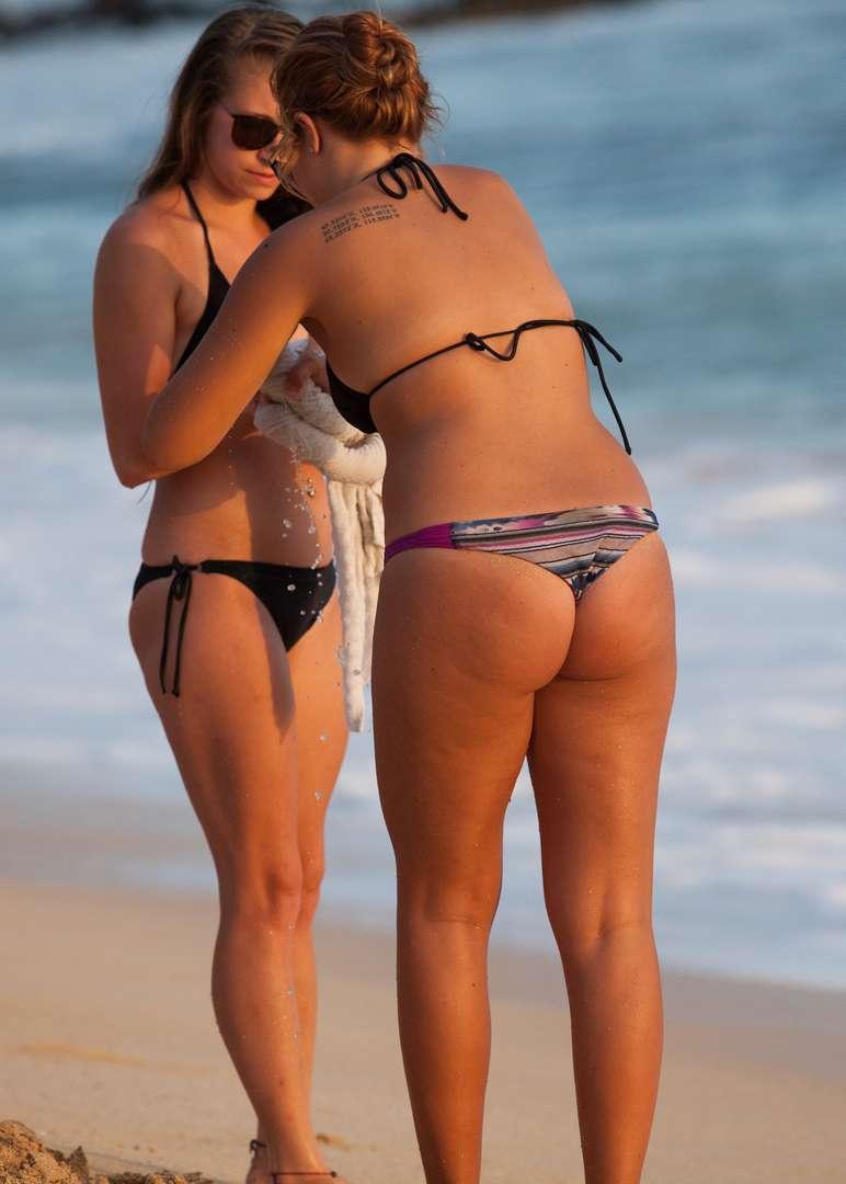cul bikini bandant (7)