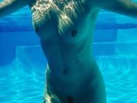 Des coquines qui aiment se baigner nues ;)