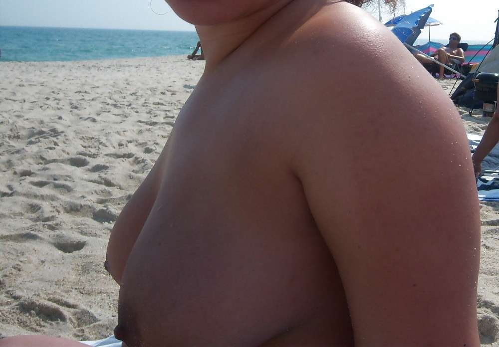 grosse mature nue plage (108)