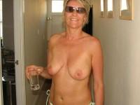 Femmes mûres très sexy avec leurs lunettes