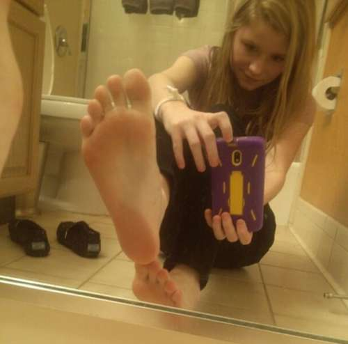 pieds sexy femme (26)