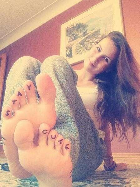 pieds sexy femme (28)