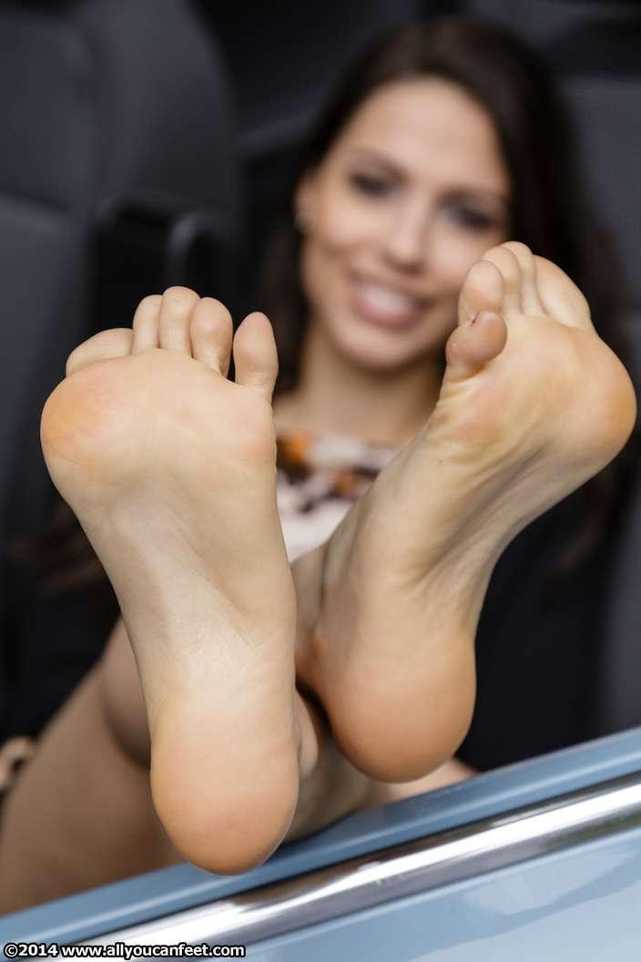 pieds sexy femme (40)