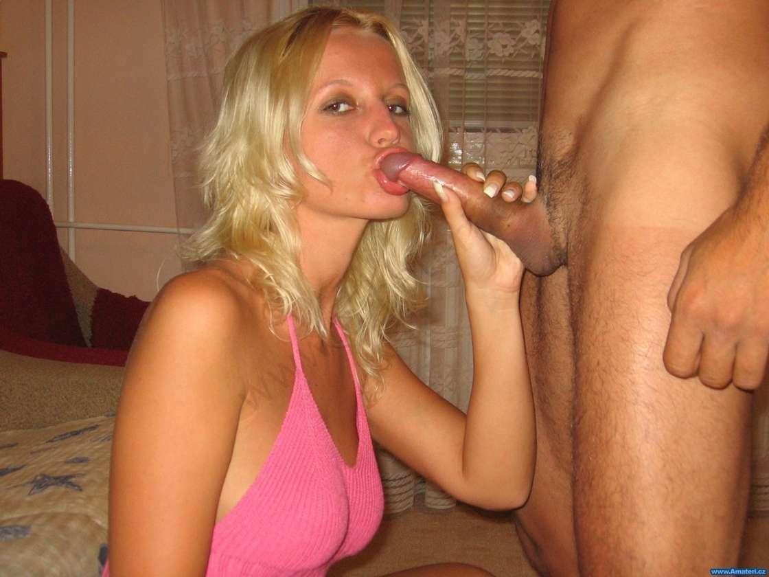suceuse blonde nue (18)
