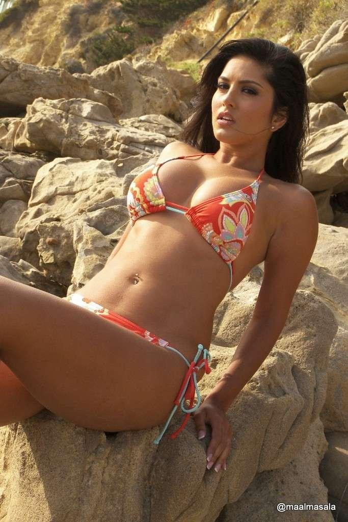 sunny leone bikini sexy (101)