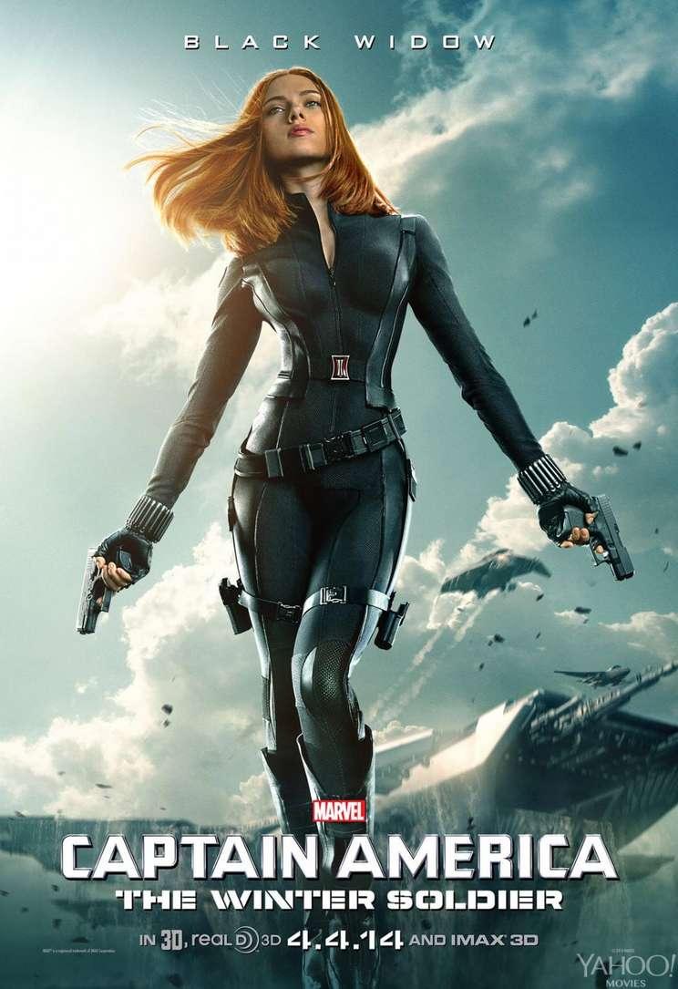 Scarlett Johansson a poils (17)
