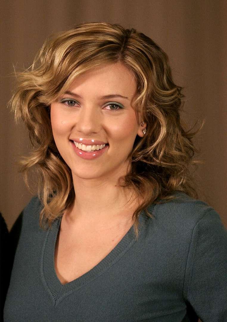 Scarlett Johansson nue (11)