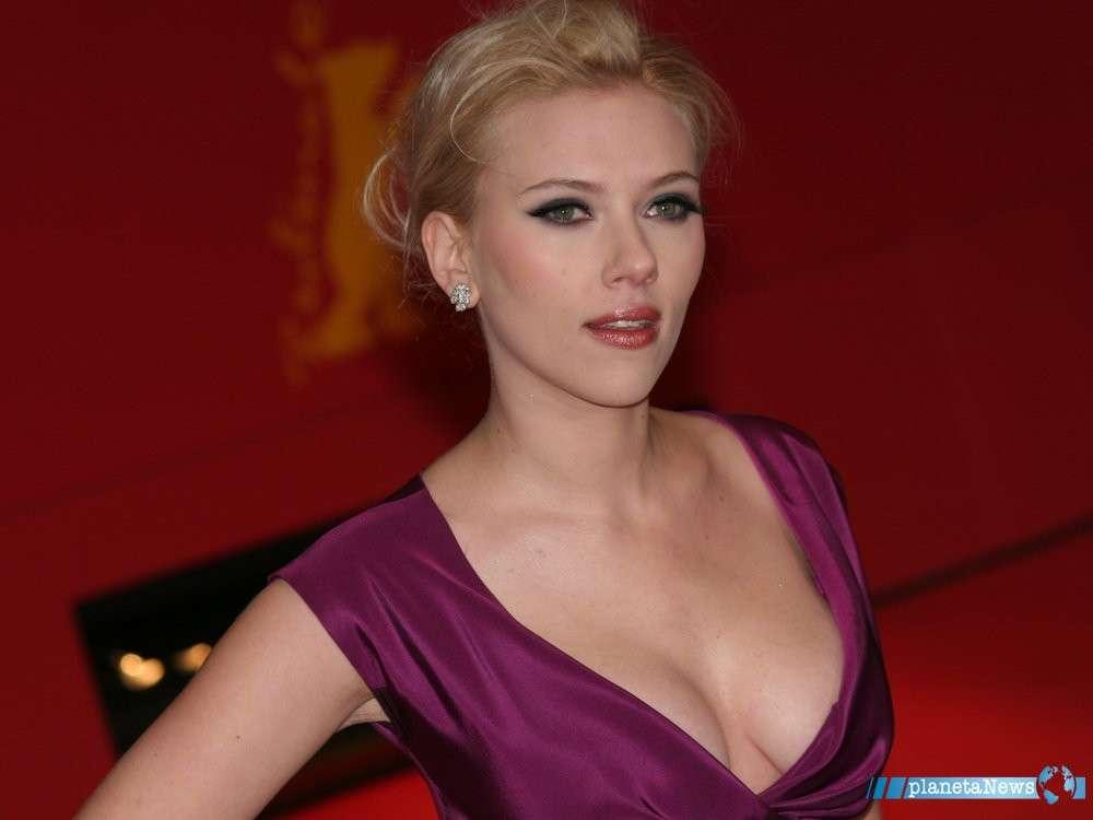 Scarlett Johansson nue (17)