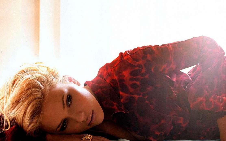 Scarlett Johansson nue (21)