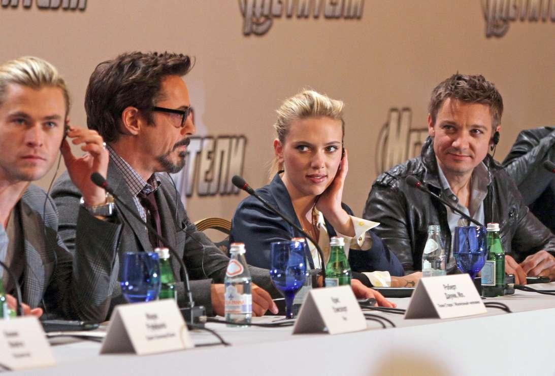 Scarlett Johansson nue (4)