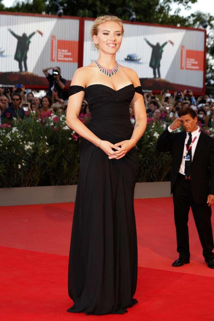 Scarlett Johansson nue (6)