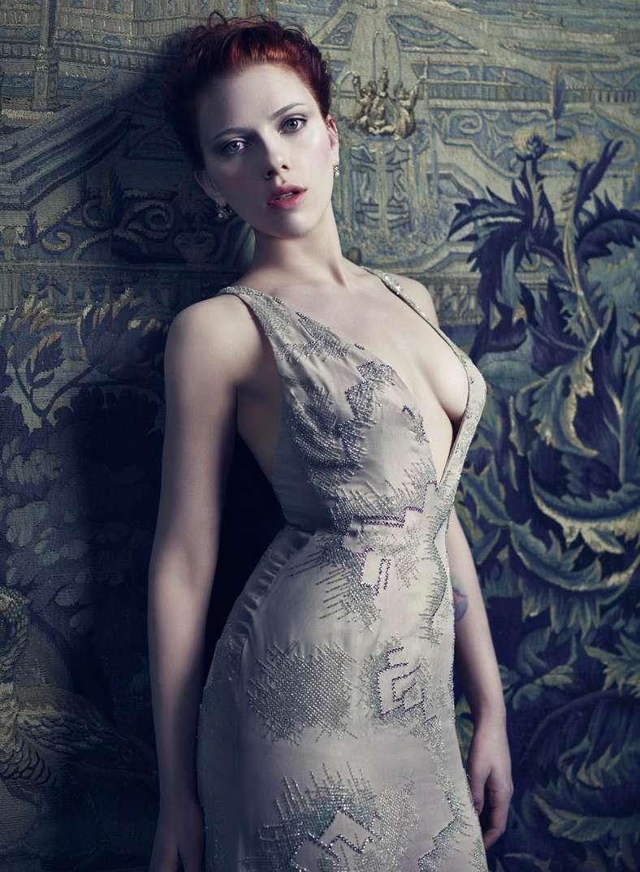 Scarlett Johansson nue (8)
