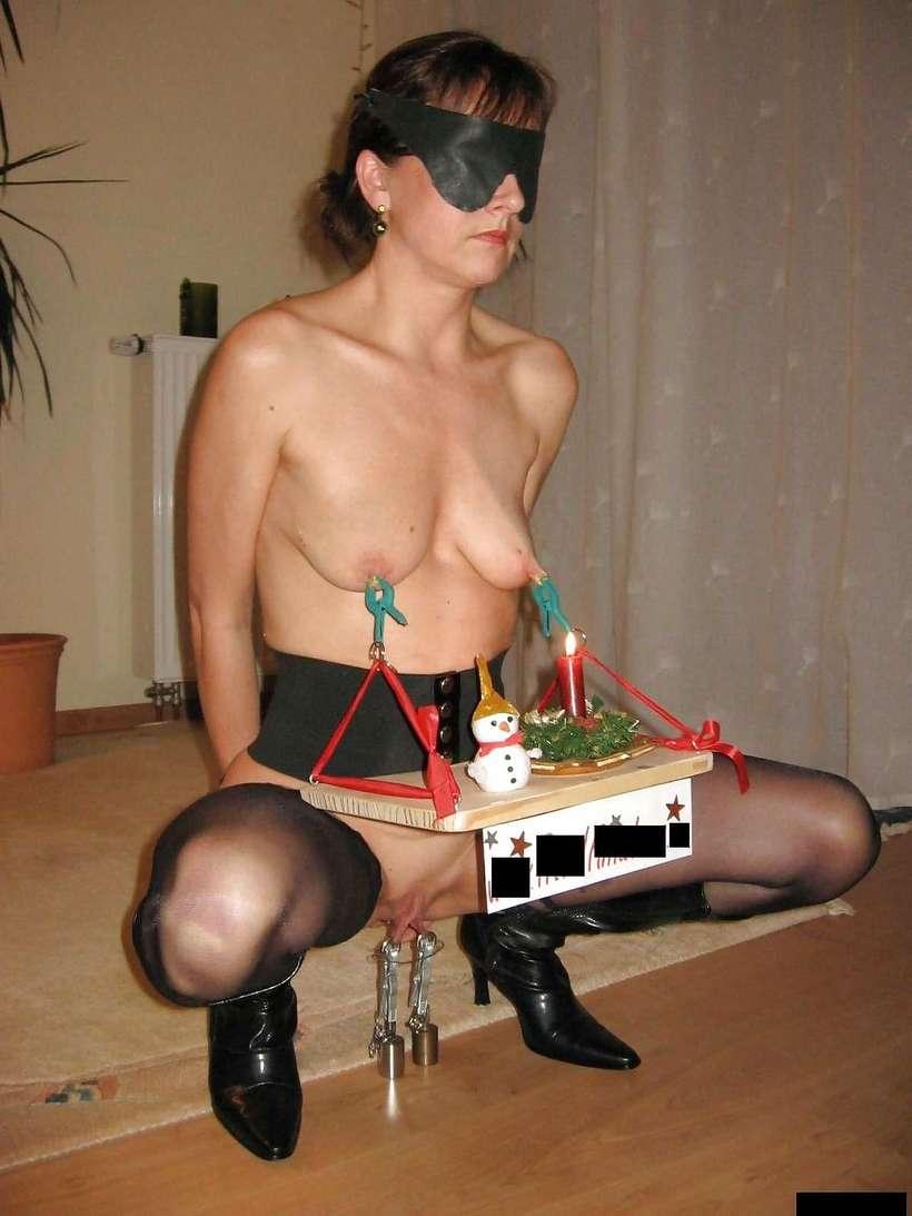 compil d ejacs seins tortures