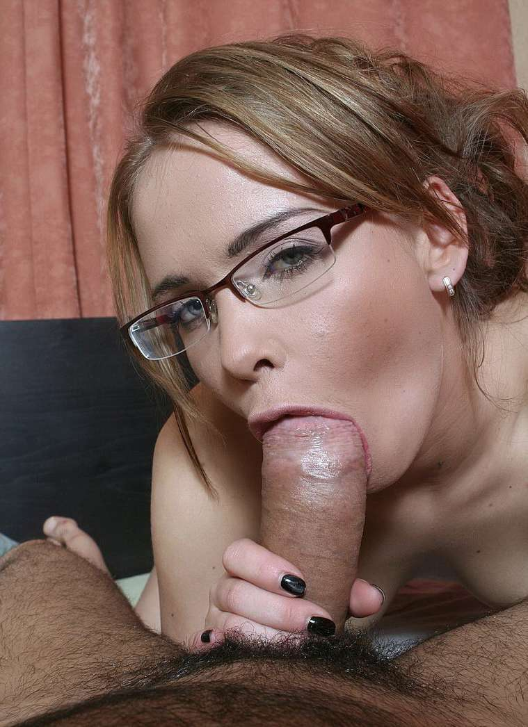 coquine lunettes nue anal (110)