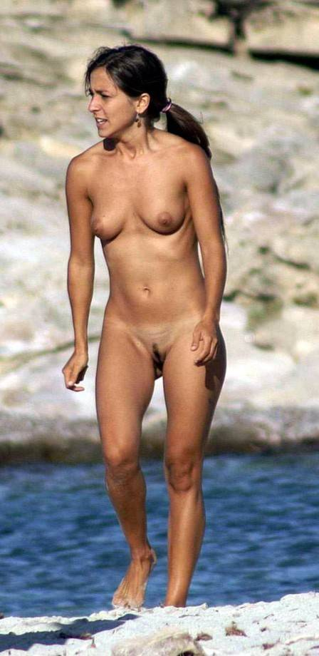femme nue debout (7)