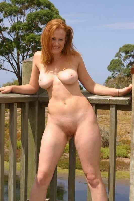 mom amateur high heels nude