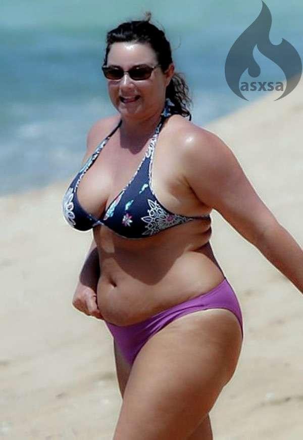 grosse bikini plage (19)