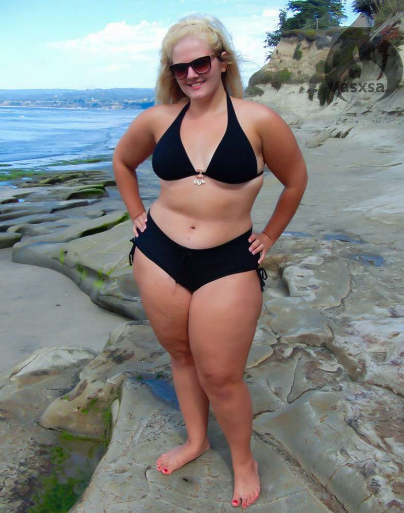 grosse bikini plage (20)