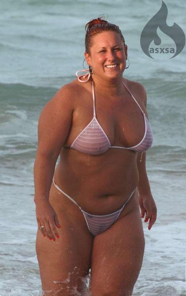 grosse bikini plage (25)