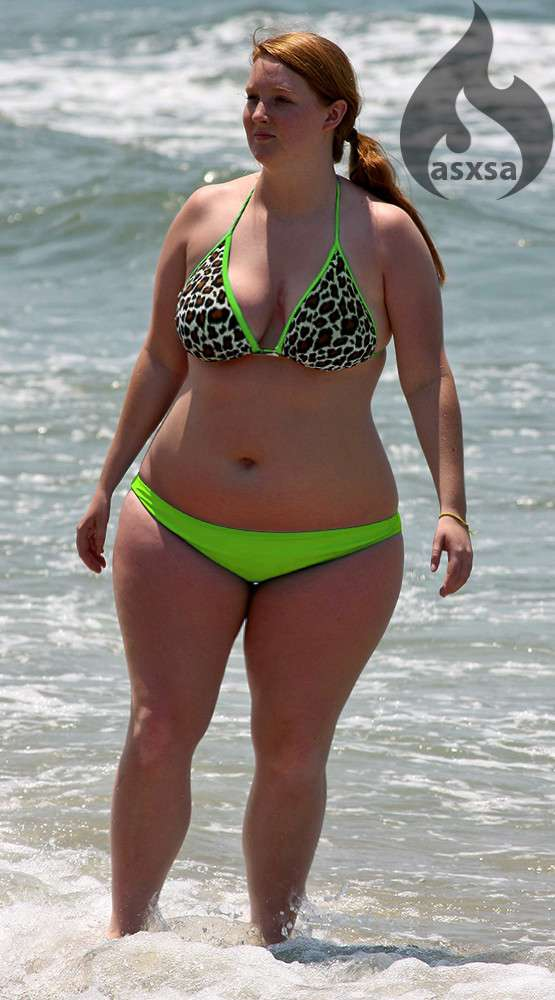 grosse bikini plage (26)