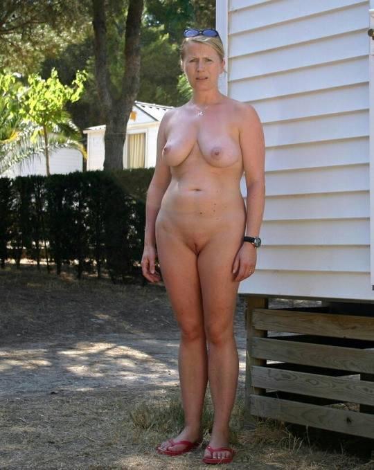 Plaisir des femmes nues