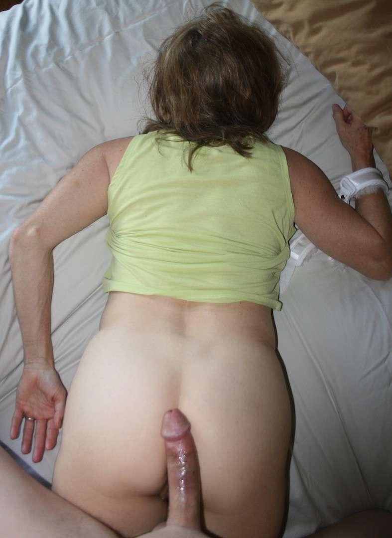 amatrice mature baise levrette (106)