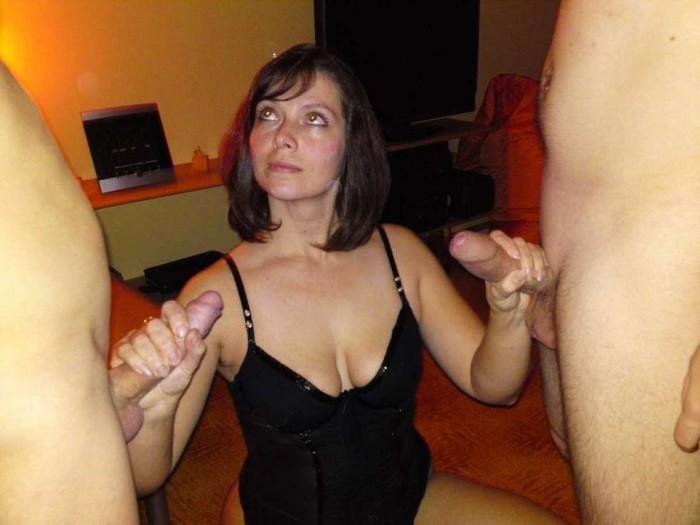 femme branleuse