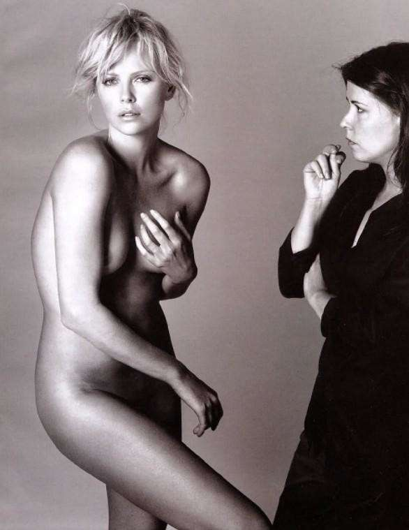 charlize theron non nue (12)