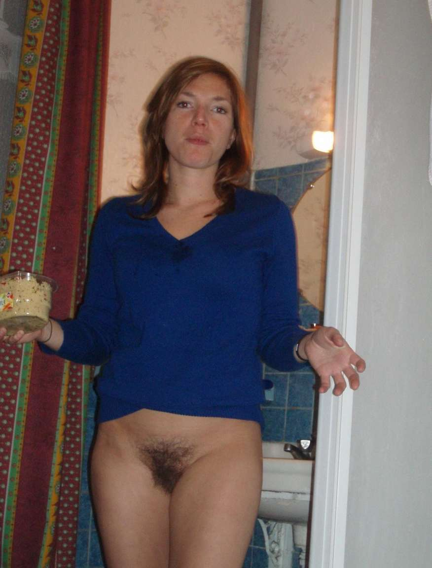 chatte poilue exhibe (22)