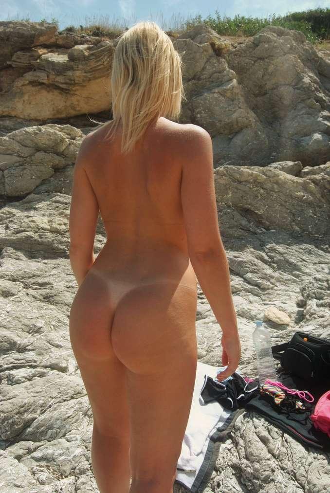cul blonde nue (11)