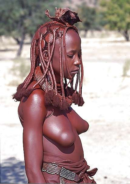 fille africaine nue (11)