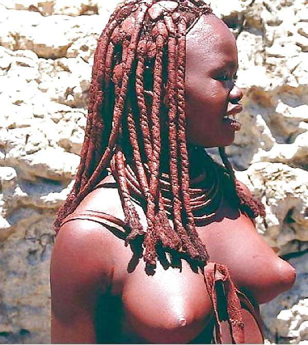 fille africaine nue (13)