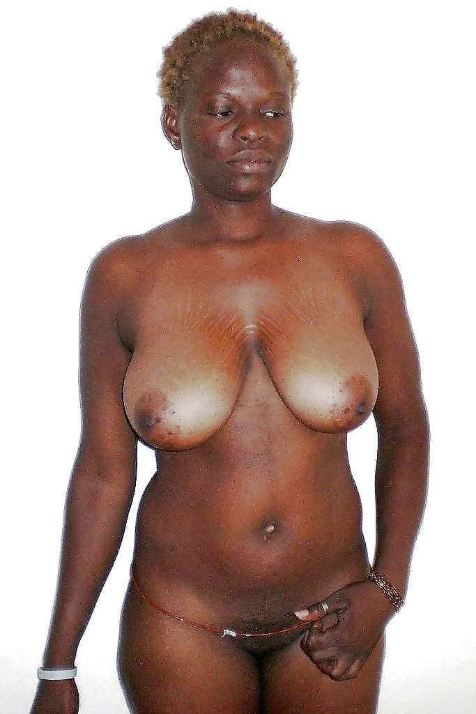 fille africaine nue (9)