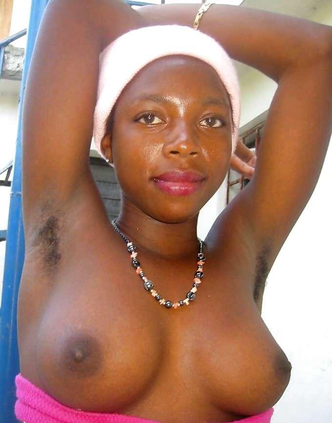 fille noire poilue (2)