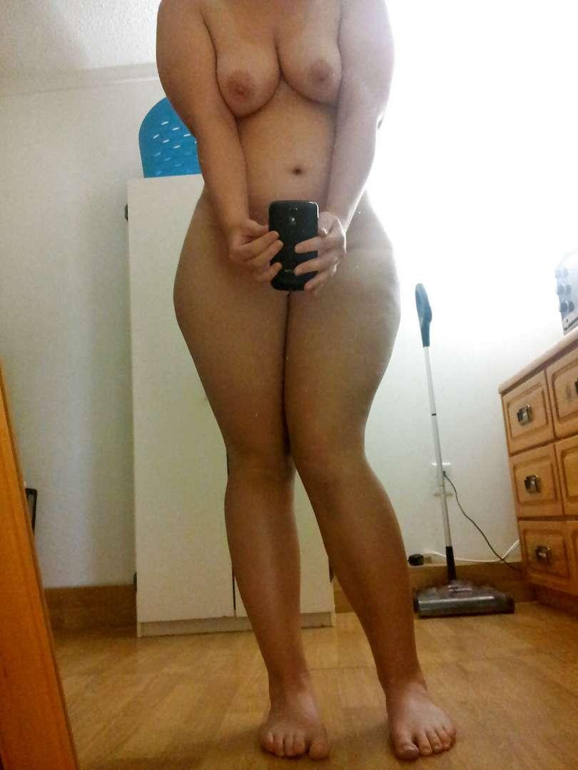 fille nue selfie (9)
