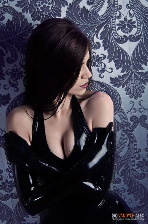 fille sexy latex (20)